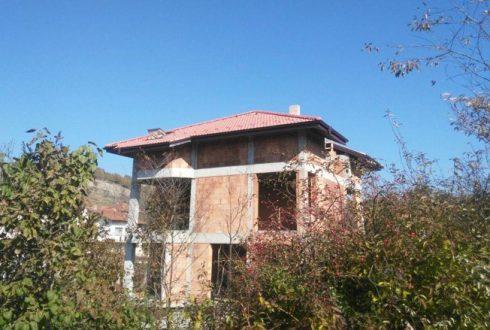 Къща Божилови