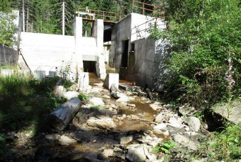 ВЕЦ Станкова река