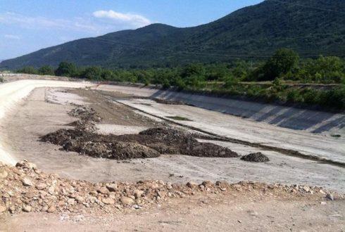ВЕЦ Асеница - реконструкция и рехабилитация